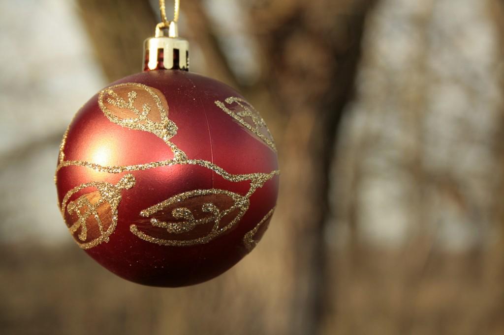 Presentes-Natal