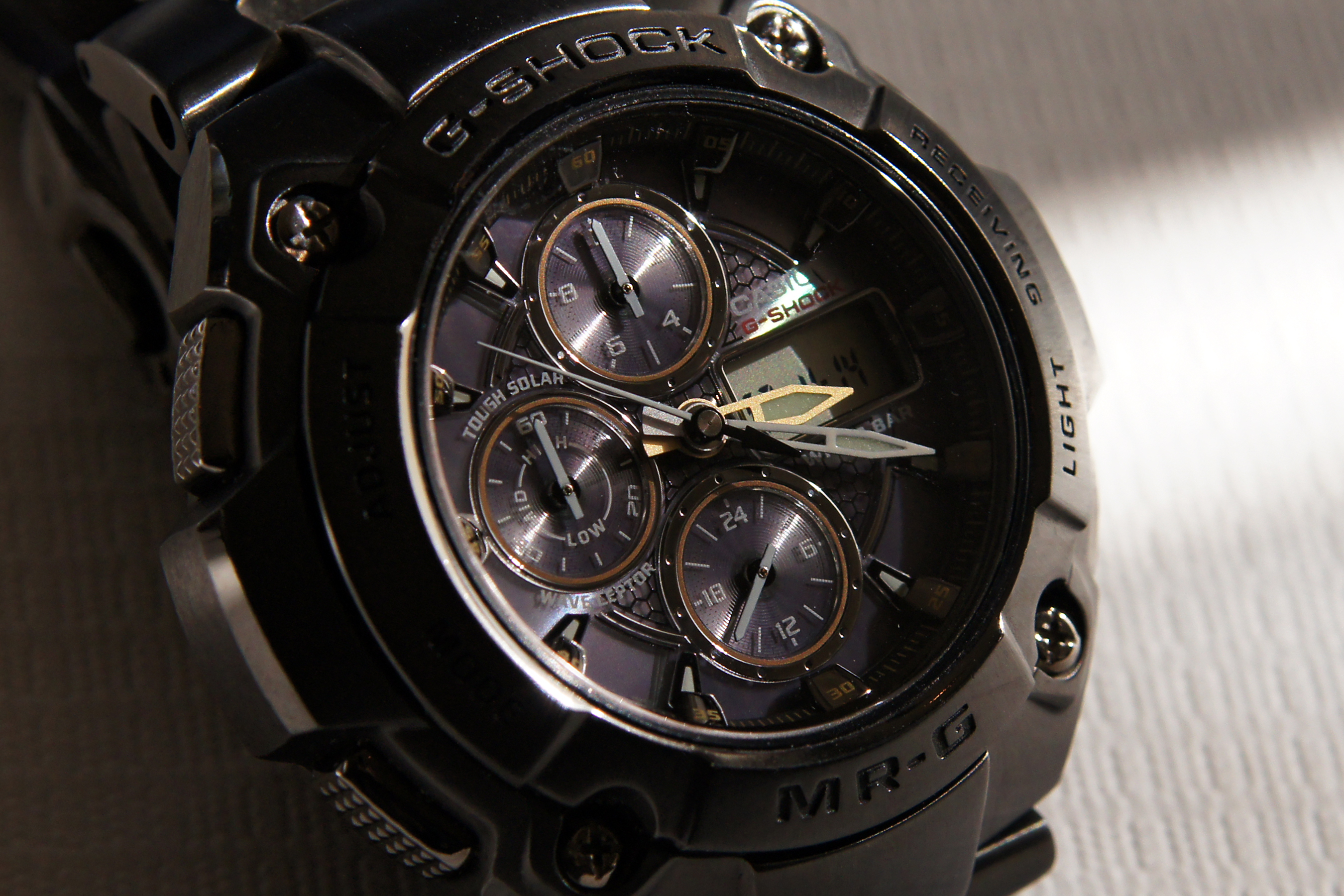 e3584b007b3 A ideia inicial era desenvolver um relógio ultrarresistente