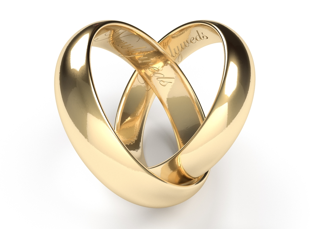 1cdbeccae9f09 Blog Gold Finger   Alianças tradicionais, alianças de compromisso e ...
