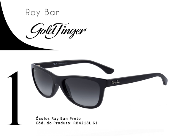 ray-ban   Blog Gold Finger d615c9b8ae