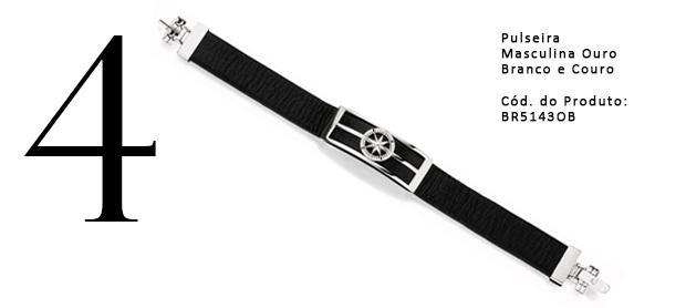 pulseiras masculinas 4