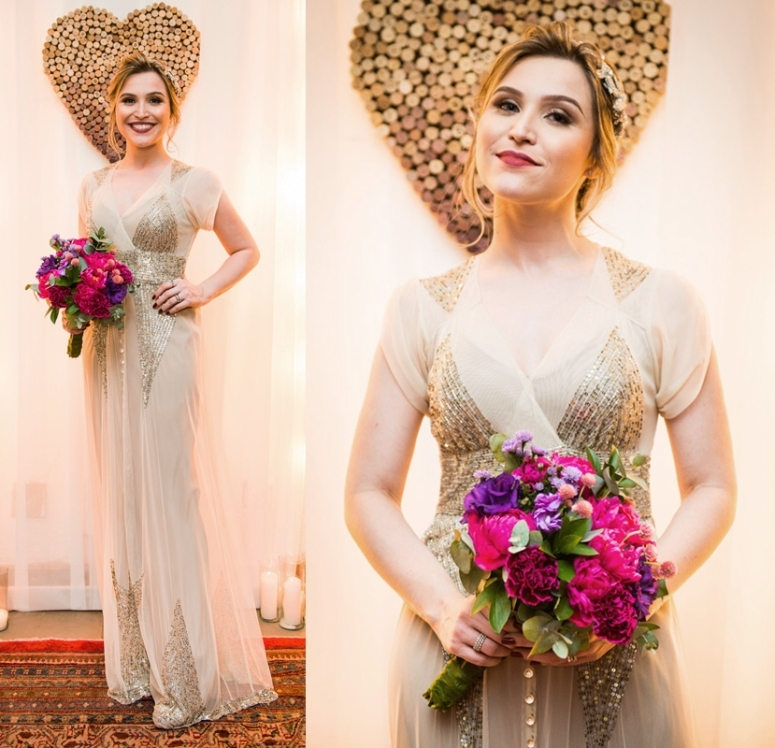 Vestidos de noivas das blogueiras + Chata de Galocha + 2