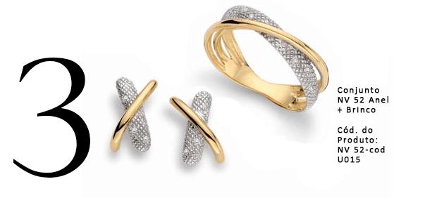 Wishlist - dia dos namorados - Conjuntos - Gold Finger - 3-min