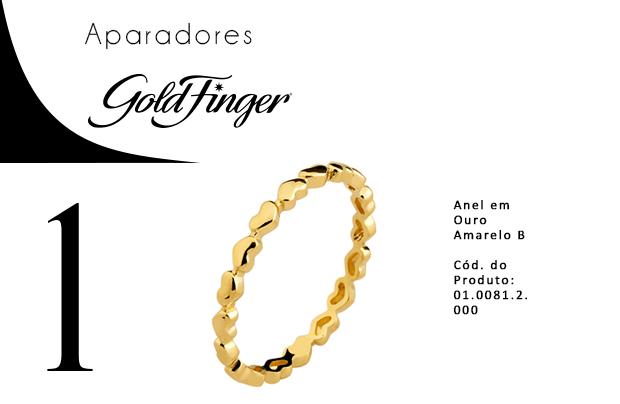 Aneis aparadores - Gold Finger 1-min