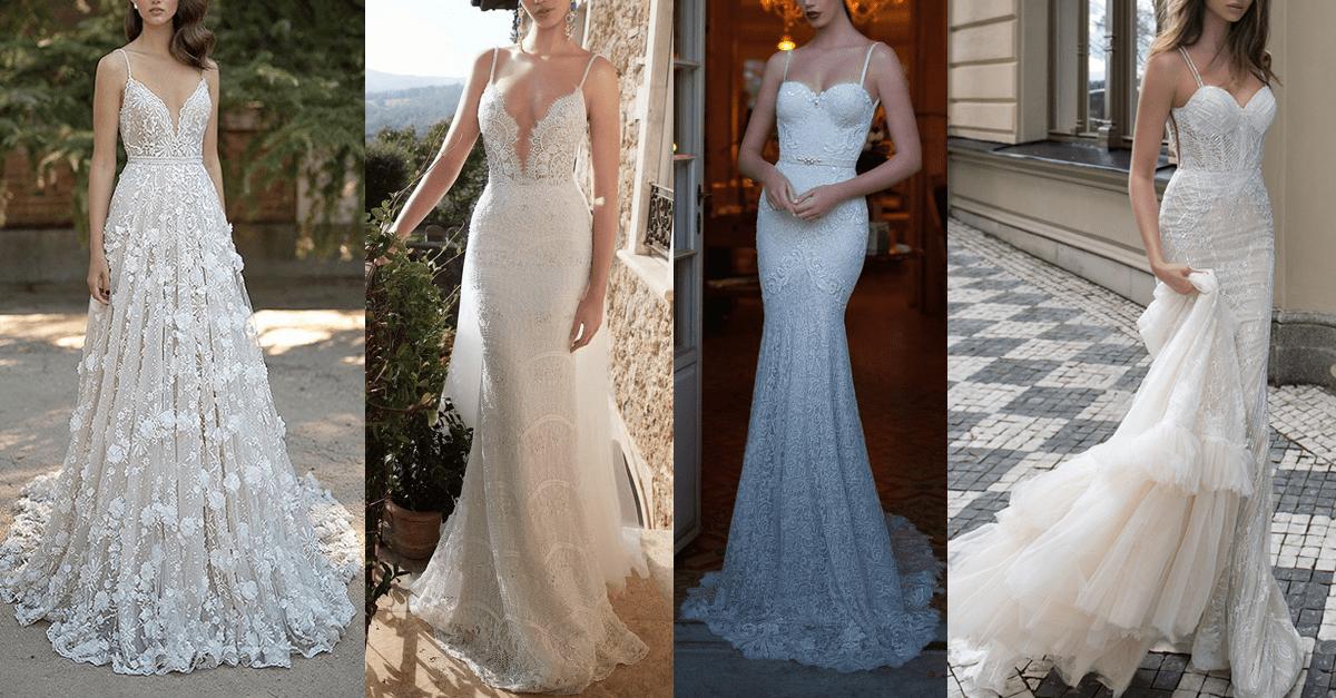 vestidos de noiva - Gold Finger 1-min