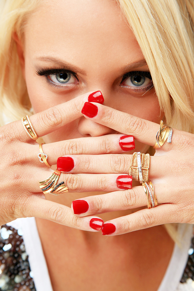 878c7493986a7 modelo   Blog Gold Finger