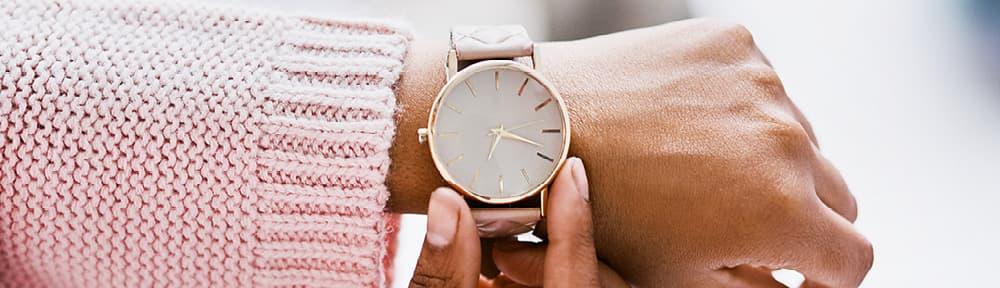 4 dicas para conservar seus relógios Gold FInger